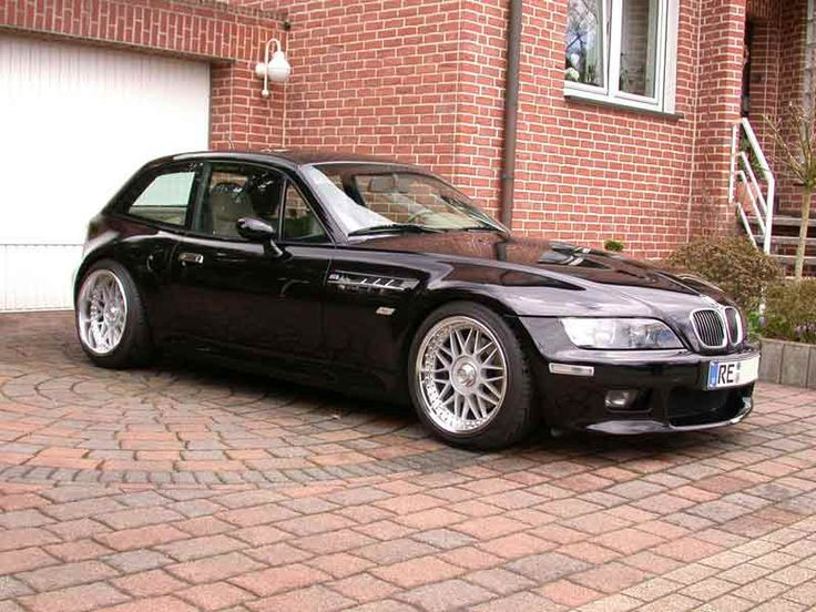bmw z3 coupe bmw z1 z3 z4 z8 z3 coupe tuning fotos bilder stories 80. Black Bedroom Furniture Sets. Home Design Ideas
