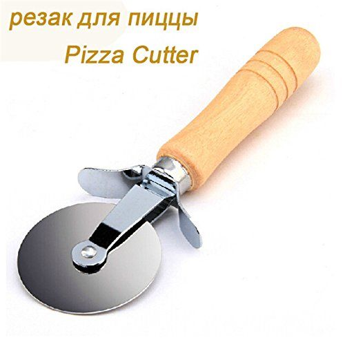 Pizza Cutter Hob Cake Cutter for Pizza Peel Tools cortador de pizza Christmas Kitchen Accessories Cake Bakeware Roller -- Check out this great product.(This is an Amazon affiliate link and I receive a commission for the sales)