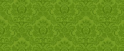 wall pattern?Green Damasks, Pretty Repeat, Room Decor, Beautiful Pattern, Ornate Backgrounds, Beautiful Damasks, Damasks Pattern, Ornate Pattern, Green Room