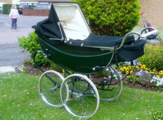 21 Best Millson Prams Images On Pinterest Pram Sets