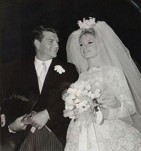 """Brigitte Bardot in """"Come dance with me"""", 1959"""