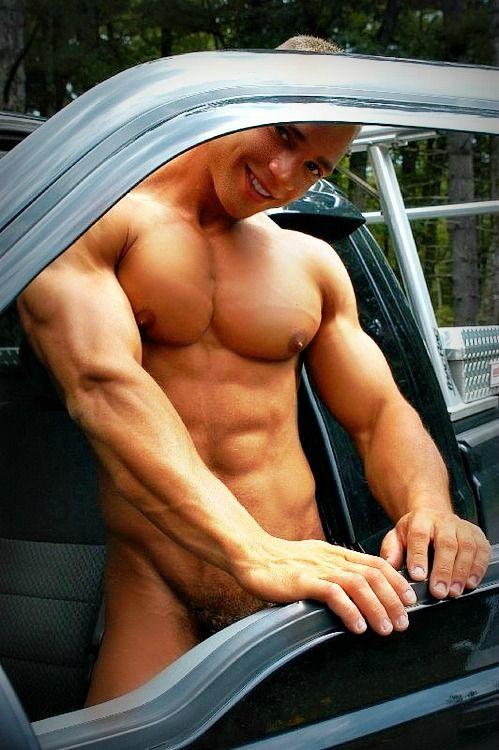 hung gay jockstrap men