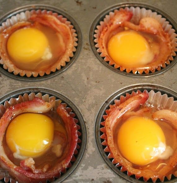 84 best food expert images on pinterest creative food snacks and food expert experiment recipe of the day bacon and egg cupcake yummy for forumfinder Gallery