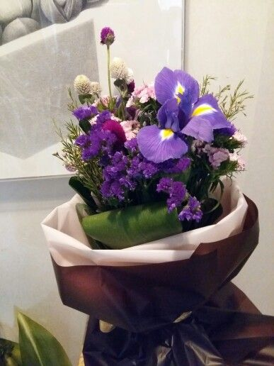 #flowers #꽃다발 #선물