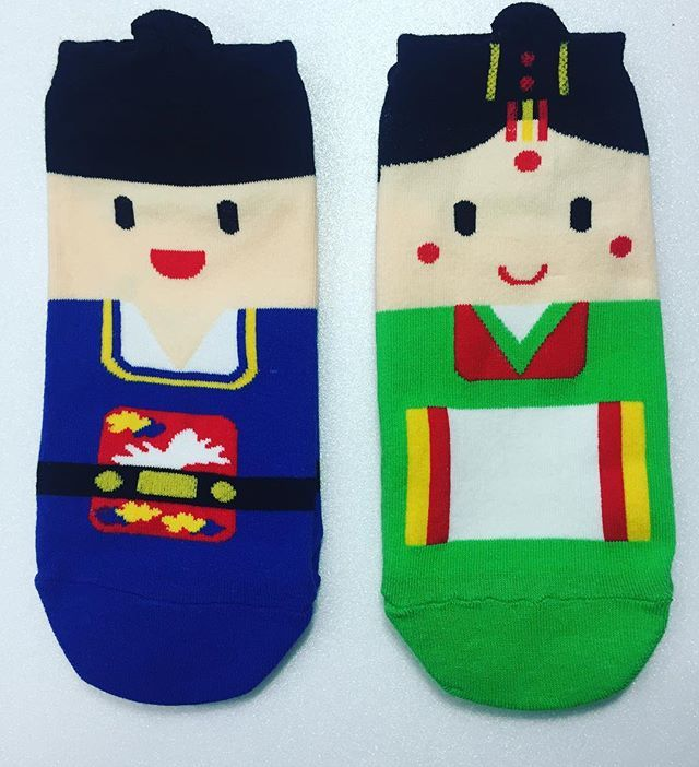 #korea #traditional #married #couple #wedding #bride #groom #socks #socksmiri #mirine_socks