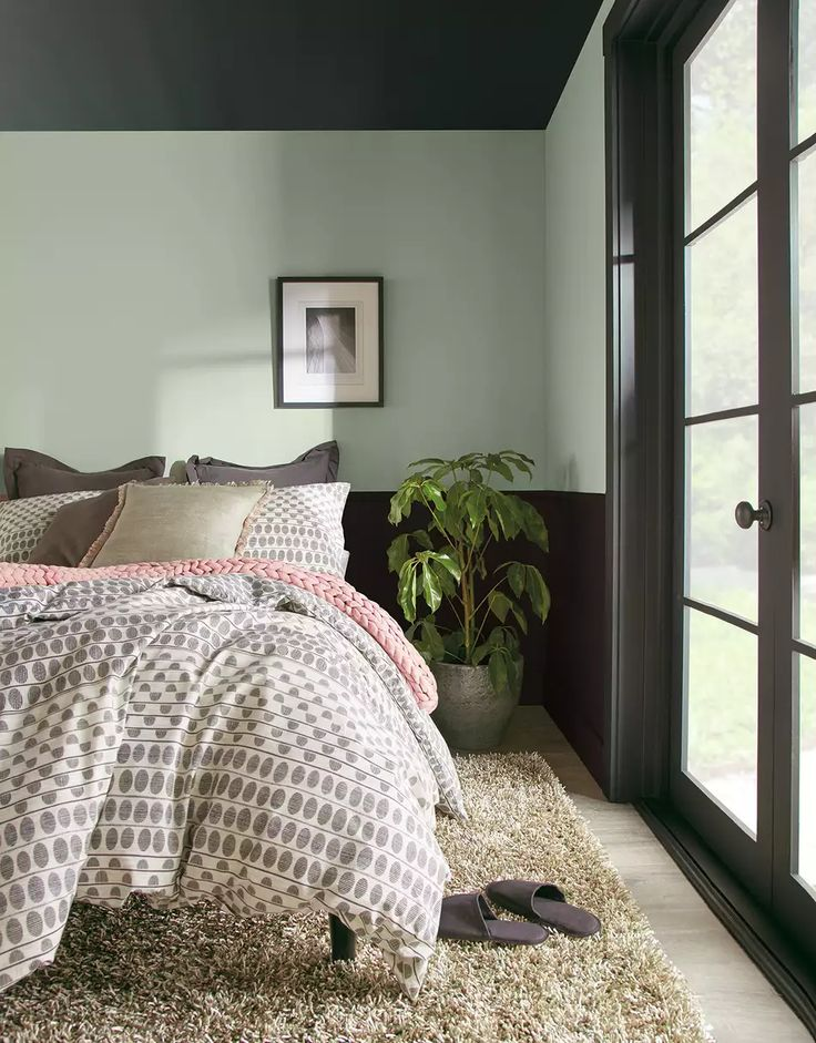 These Color Trends Will Dominate 2021 in 2020 Trending