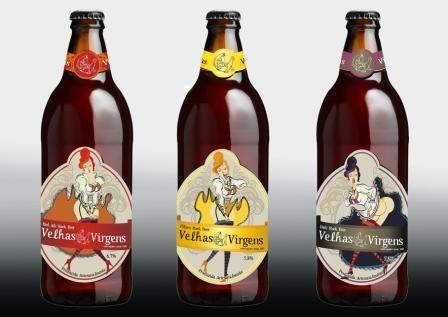 Em 2010 a banda Sepultura inovou no meio roqueiro ao lançar, em comemoração ao quarto de século de atividade, a cerveja Sepultura Weissbier. Neste ano,