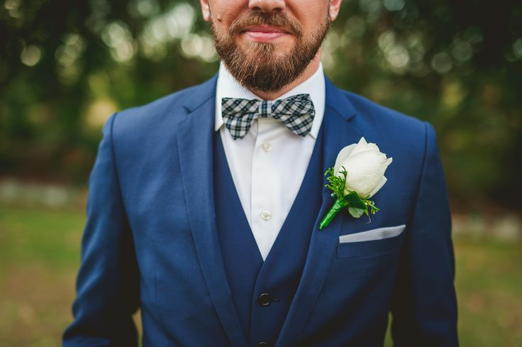 groom detail - wedding inspiration