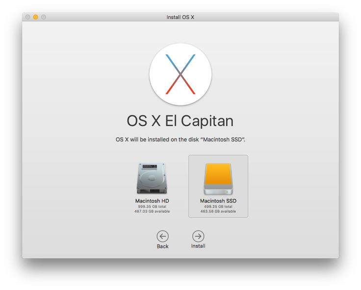 Update: Giving the new SSD a test drive on the Mac Mini - TechBlog