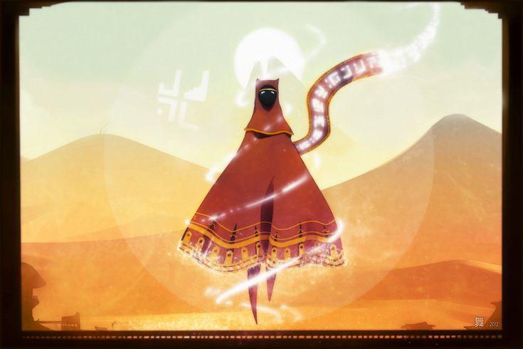Journey by kuro-mai.deviantart.com on @deviantART