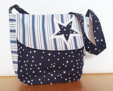 Kindergartentasche für Stars!