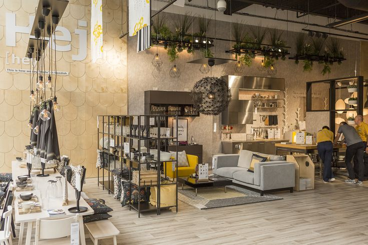 The Flatpack Furniture Company Has Opened A New Order And Collection Store At Westfield Shopping