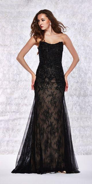 e4ca2fe0e vestidos con corset largos de fiesta