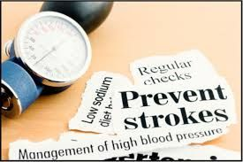 Deans' stroke musings: Stroke Rounds: 'Preventable' Strokes Are Most Treatable