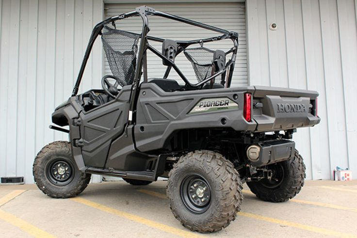 New 2016 Honda Pioneer 1000 ATVs For Sale in Texas. 2016 Honda Pioneer 1000, <p>*MSRP does not include $790 in destination charges.</p><p>Here at Louis Powersports we carry; Can-Am, Sea-Doo, Polaris, Kawasaki, Suzuki, Arctic Cat, Honda and Yamaha. Want to sell or trade your Motorcycle, ATV, UTV or Watercraft call us first! With lots of financing options available for all types of credit we will do our best to get you riding. <p>Copy the link for access to financing. :// /financeapp.asp…