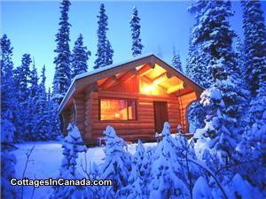 Rocky Mountain Escape, Alberta