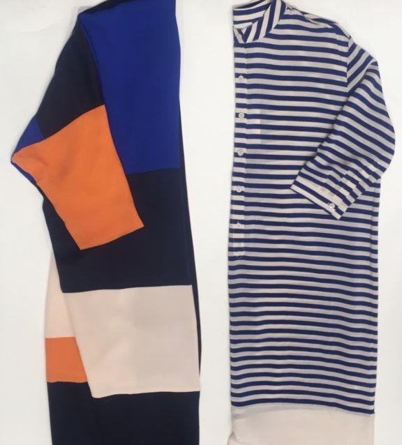 Nye smukke styles og silhuetter fra #Kokoon er lige kommet til FLOT. Som altid ren silke. http://www.fashionbox.dk/kokoon www.FLOT.nu