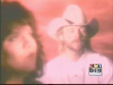 The Angels Cried - Alan Jackson & Alison Krauss