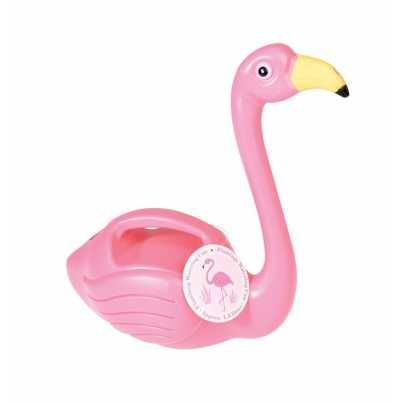 REX INTER - Arrosoir Flamant Rose