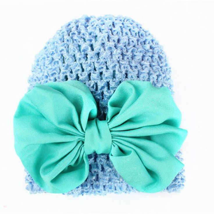 >> Click to Buy << Child hats for girls 2016 Toddlers Infant Bowknot Hollow Out Hat Headwear newborn photo props baby bonnet best love #OR #Affiliate