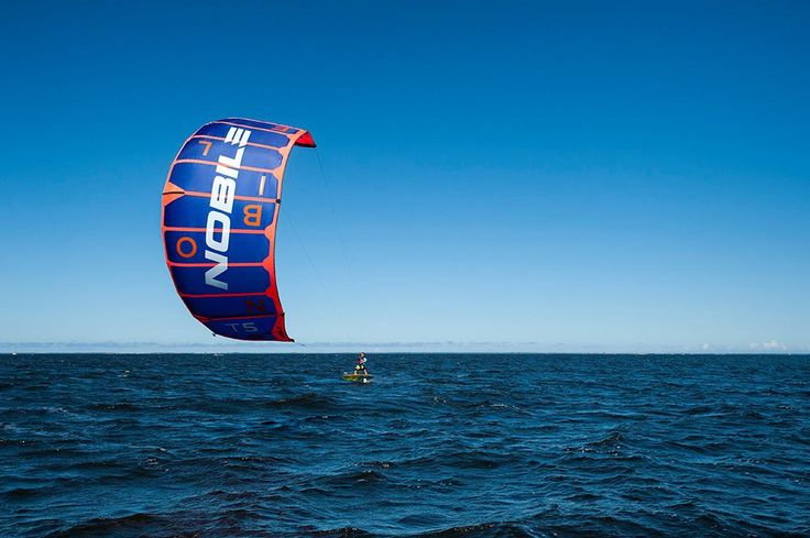 Nobile ZEN Hydrofoil is probably the best aluminum-carbon hydrofoil on the market. #nobile #hydrfoil #nobilehydrofoil #nobilekites #ikitenobile #nobilezen