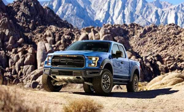 Nice Ford 2017 - Nice Ford 2017 - 2017 Ford F-150 Raptor Engine Twin Turbo  Autocartechno.com Che...  Cars World