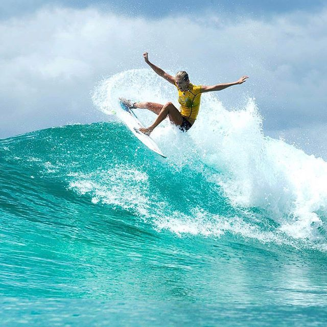 TRAVEL GOALS 2017👉Surfing like Aussie legend @stephaniegilmore 📷 @wsl 🙏 . . . . . . #travels #travel #traveller #travelling #travelgram #style #styleblogger #travelinspo #vacation #vacay #instatravel #travelblogger #travelblog #travelphotography #traveltochangetheworld #travellove #picoftheday #travelstagram #trip #wanderlust #travelgoals #bucketlist #traveldreams #surf #surfer #surfergirl #surfergirls by karryontravel. style #surfer #surfergirls #travelling #picoftheday #wanderlust…