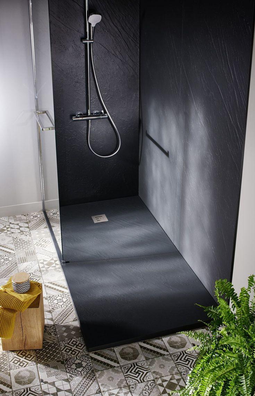 lapeyre nouveaut s salle de bains 2019 salle de bains. Black Bedroom Furniture Sets. Home Design Ideas