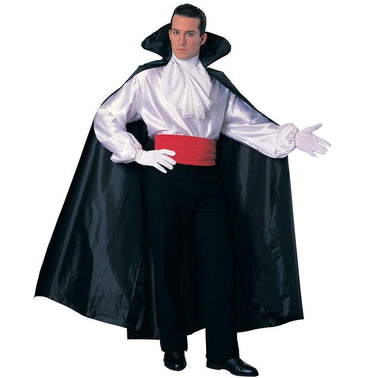 el complemento esencial para cualquier disfraz de vampiro o drcula servir tambin para dar un