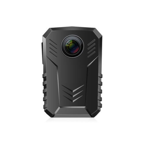 """""""ES10 1296P Waterproof Body Camera 32GB"""" - This camera provides 1296P recording (above your normal 1080P Full HD) and has 32GB of internal storage, meaning that you don't need a Micro SD card. It has been specifically optimised for public/average consumer use - All the unnecessary police buttons and options have been taken out. It's the most simple Body Cam on the market as it also only has one slide button, therefore you won't become confused when trying to use it."""