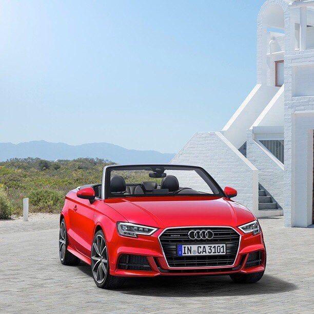25+ Best Ideas About Audi A3 Cabriolet On Pinterest