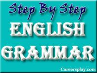 How to learn English grammar?? Step by step order...