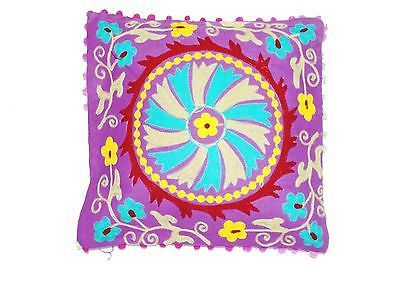 18-Decorative-Cotton-Suzani-Embroidery-cushion-Indian-pillow-cover-S-280
