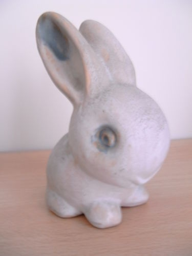 "I have a 5"" beautiful blue Bourne Denby Marmaduke Rabbit - I'd like all the sizes and colors!"