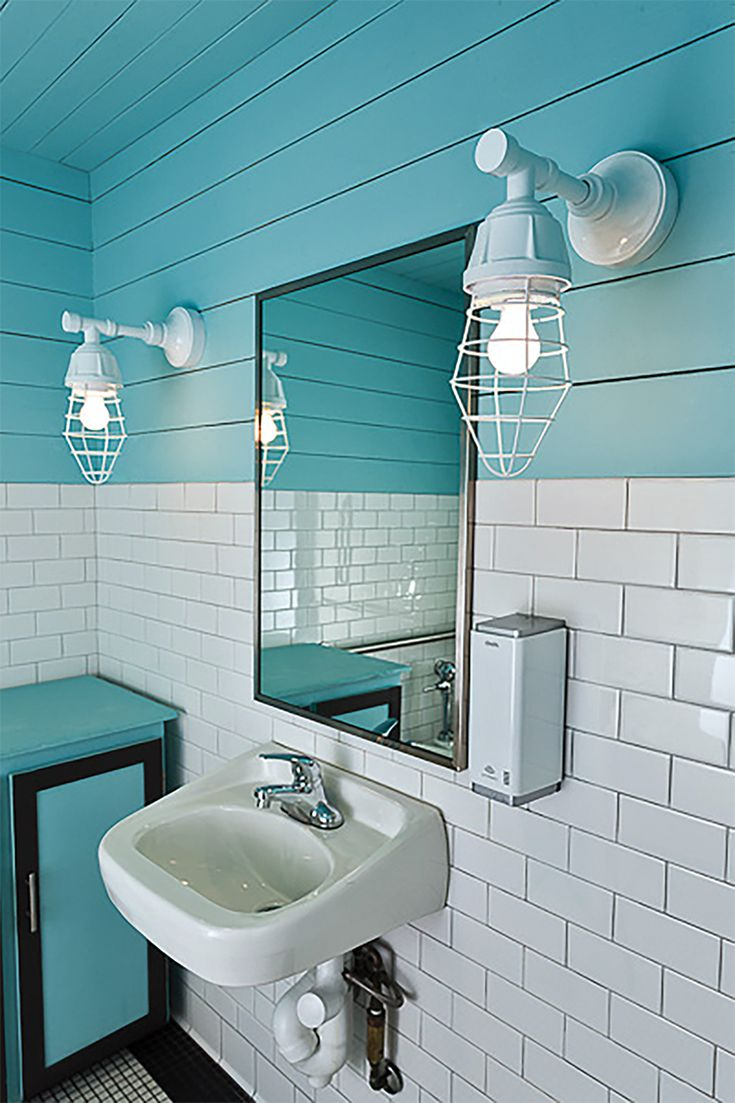spun aluminum and cast lighting, retro, vintage, wire cage, RLM, LED, sconce, wall mount ANP Lighting ;