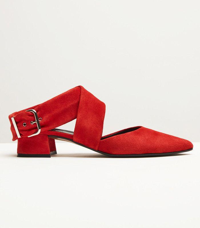 Finery London STELLA - Escarpins rouge rgbcES