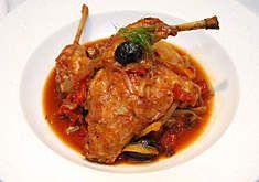 Rabbit Pot de Provence Recipe   D'Artagnan