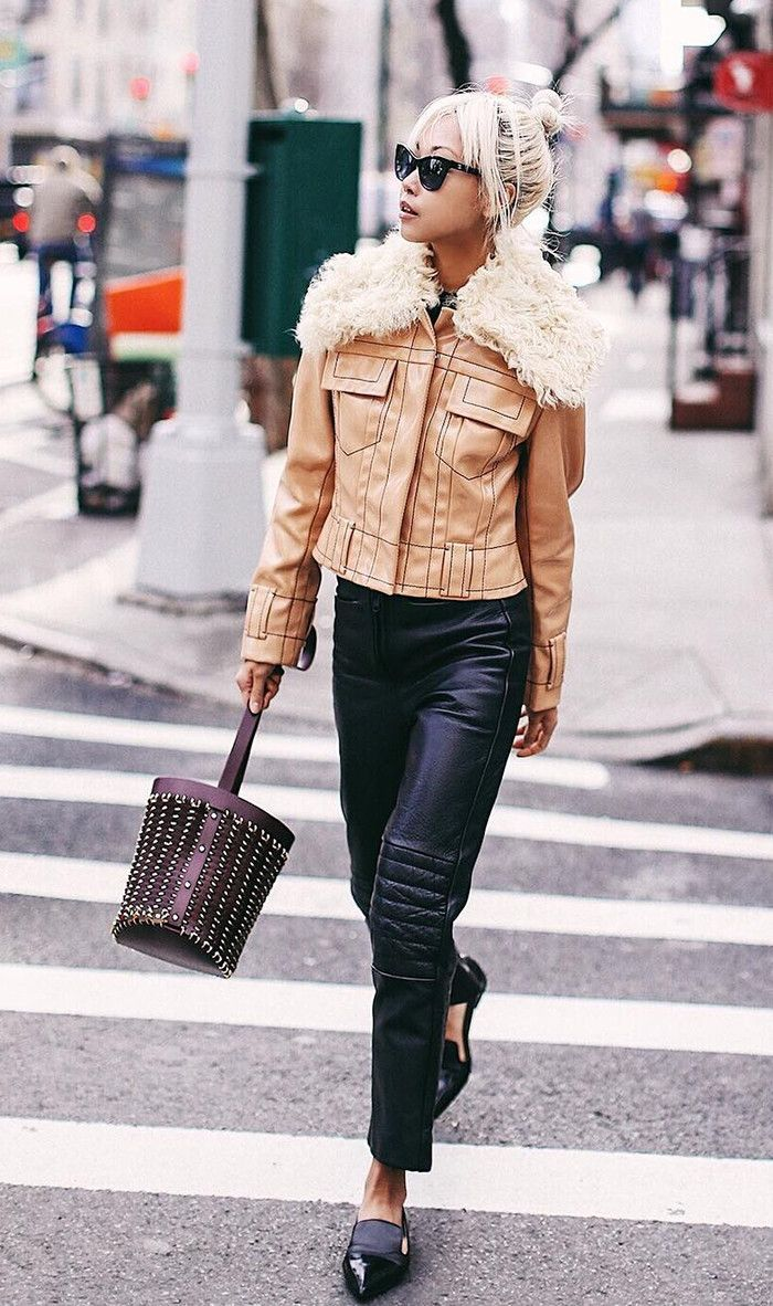 538 best What to Wear - Black Pants images on Pinterest | Black ...