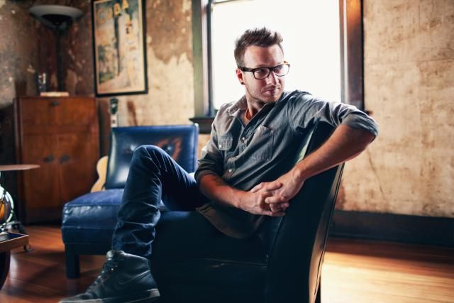 Pop/Contemporary - the Best Christian Bands: Chris August