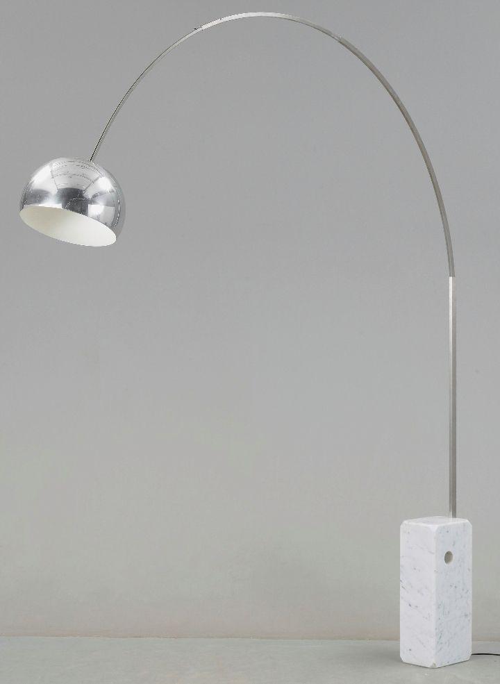 Oltre 25 fantastiche idee su lampada ad arco su pinterest for Lampada arco ikea