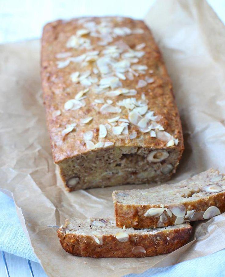 Lekker! We maken vandaag een kruidig bananenbrood. Wil je weten hoe je dit zelf kunt maken? Lees snel het recept.