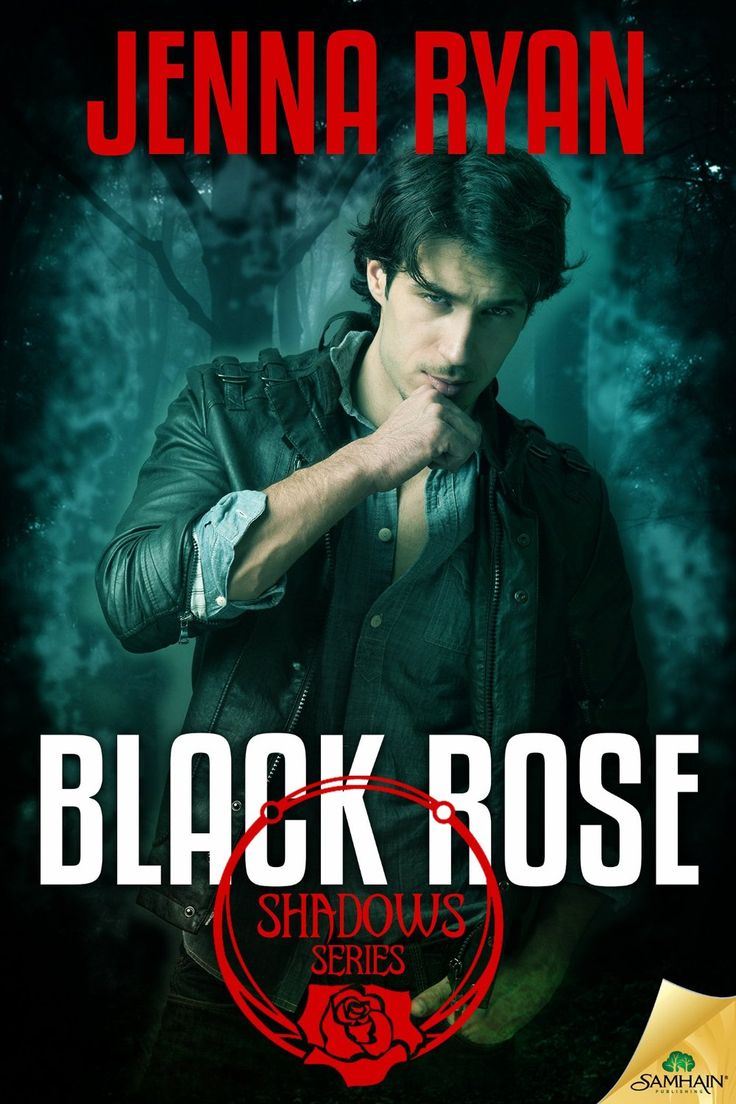 Black Rose (Shadows) eBook: Jenna Ryan: Amazon.com.au: Kindle Store