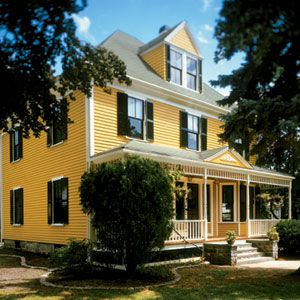 17 best images about exterior job on pinterest red front - Tips on painting exterior of house ...