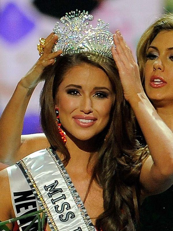 Miss USA 2014 Nia Sanchez: Get Her Winning Beauty Look