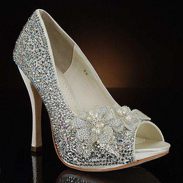 Elegant bridal shoes elegant bridal shoes bridal shoes low heel 2014 bnznror