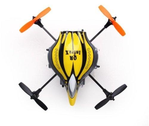 Walkera Infra X Walkera Qr Infrared Quadcopter for Sale. http://rcforsale.net/jmt-est-walkera-infra-x-walkera-qr-infrared-quadcopter-6-axis-rc-ufo-rtf-devo-4-4ch-transmitter-devo4/