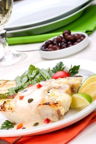best ideas about Halibut Steak Recipe on Pinterest | Halibut, Halibut ...