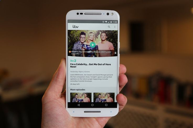 ITV launches Hub with a focus on live TV Wave farewell to ITV Player and say hello to ITV Hub. The British broadcaster has revamped its TV streaming service today with an updated design and navigation. The channels are now separated into different tabs