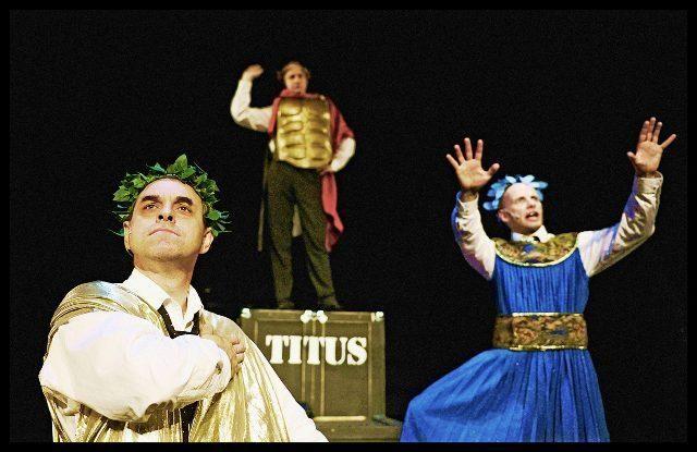 souborné dílo williama shakespeara - v dlouhé