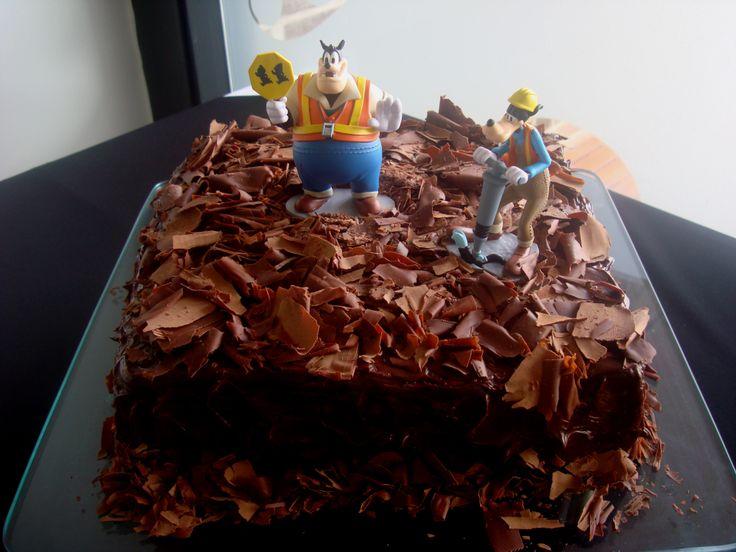 Es importante llevar a la fiesta dos opciones de torta, para atinarle más fácil al gusto de los asistentes  Country Club Medellín